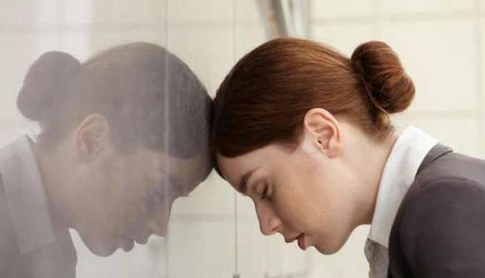 Врачи назвали ряд неочевидных причин хронической усталости