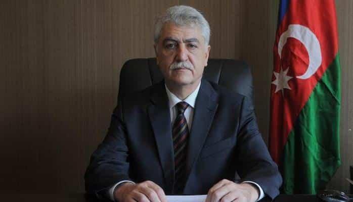 Тамерлан Гараев назначен послом Азербайджана в Литве