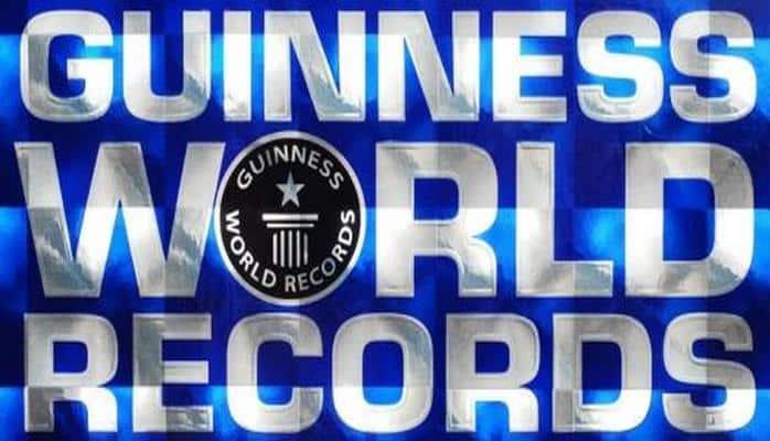 Египтянка установила мировой рекорд, просидев под водой более двух суток