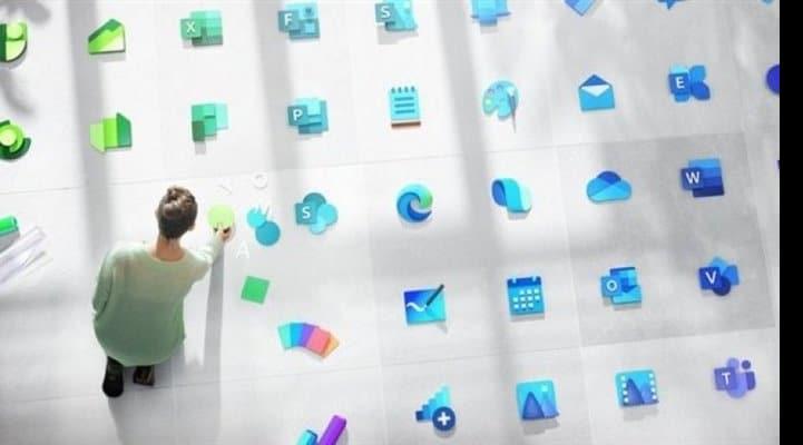Windows 10 dəyişdirilir