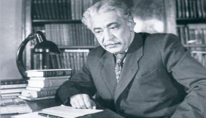 Bu gün Xalq şairi Səməd Vurğunun anım günüdür