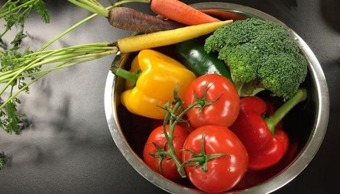 Meyve ve sebzeleri karbonatlı suda bekletirseniz...