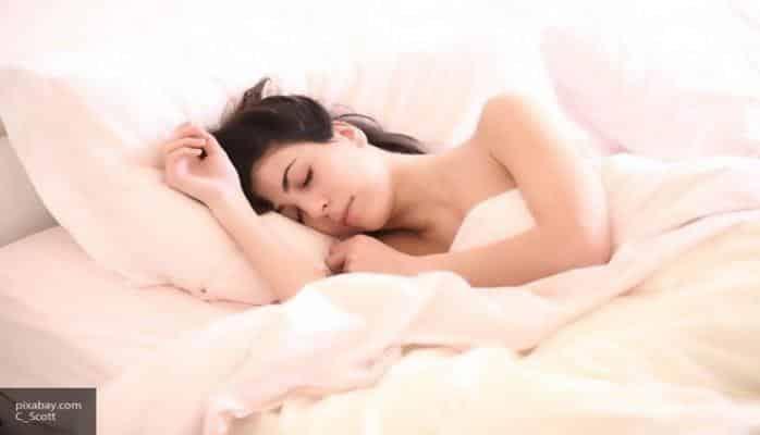 Кислород стимулирует мозг и способствует глубокому сну