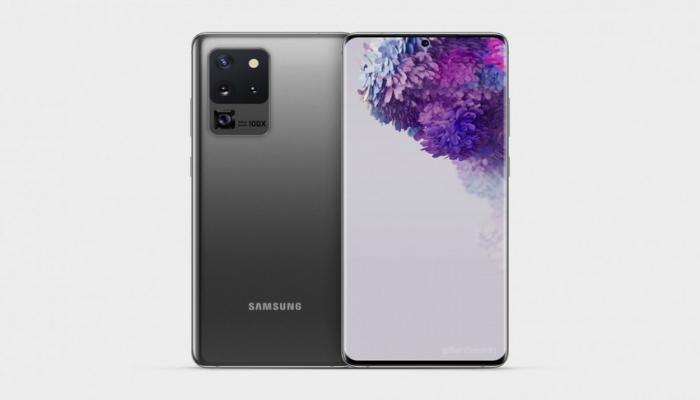 Samsung представит бюджетную версию флагманского смартфона Galaxy S20
