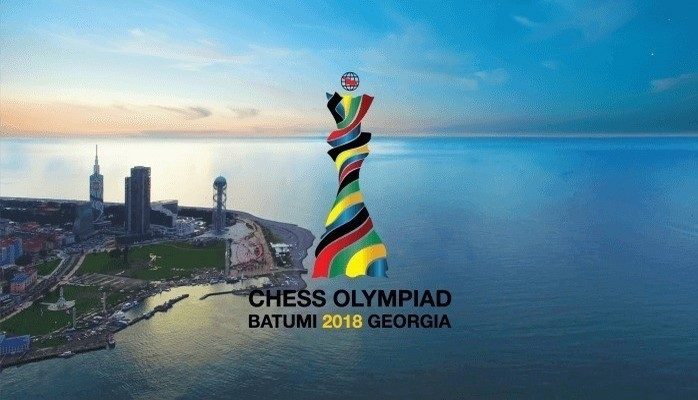 Сборная Азербайджана по шахматам одержала победу над Англией
