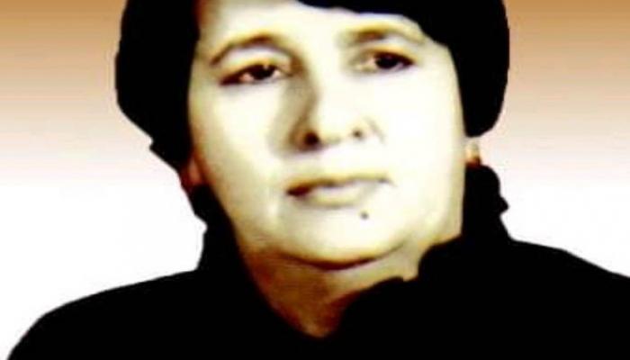 В Азербайджане скончалась герой социалистического труда