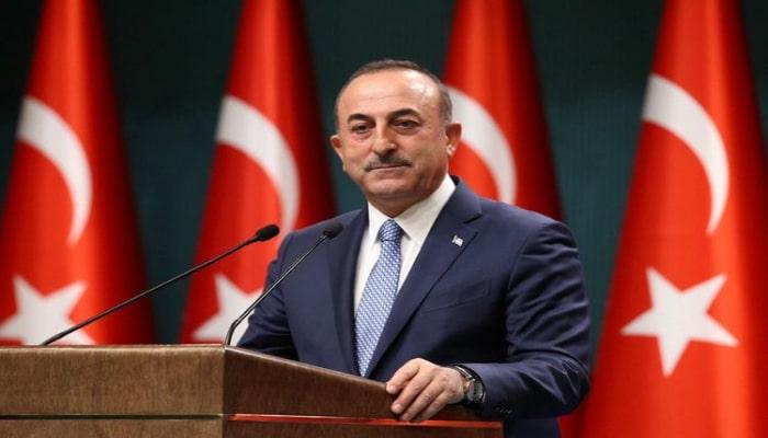 """Çavuşoğlu: """"Ölkədən kənardakı Türkiyə vətəndaşlarının gətirilməsi davam etdirilir"""""""