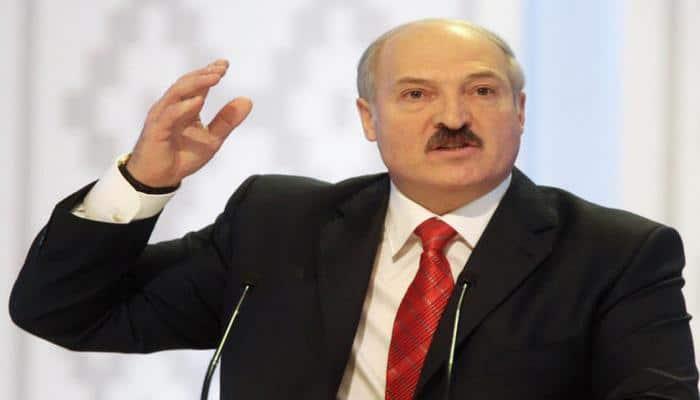 Böyük dövlətdir, fikrindən döndərə bilmirik... - Lukaşenko