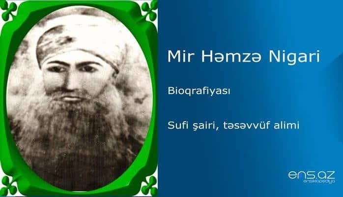 Mir Həmzə Nigari