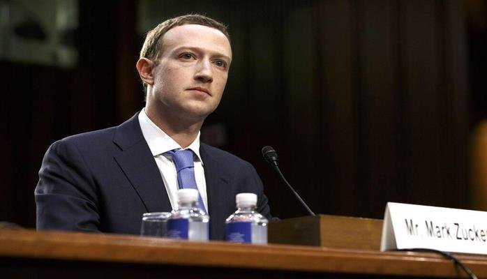 Facebook, Mail.ru ilə əməkdaşlıqda günahlandırılır!