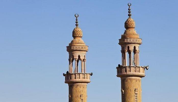Ильхам Алиев построит мечеть за свой счет