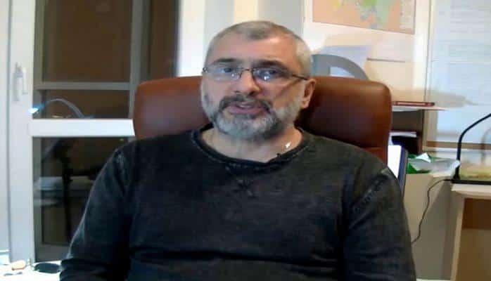 Армянский исследователь Филипп Экозъянц разоблачил армянский исторический фильм о Ереване