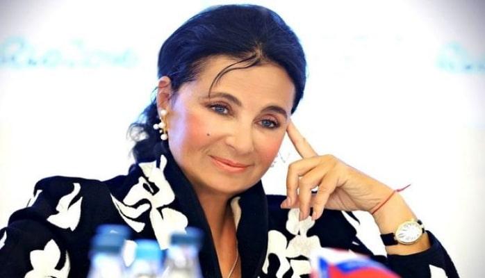 İrina Viner-Usmanova: Mehriban Əliyeva ilə görüşü həyəcanla gözləyirdim