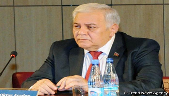 Азербайджан играет ведущую роль в восстановлении и расширении исторического Шелкового пути - спикер