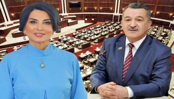 İki deputat Moldovaya gedir – təklif verəcəklər