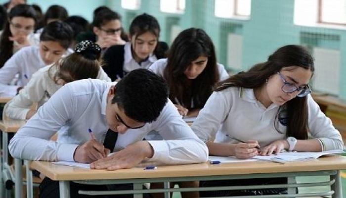 Оперативный штаб об экзаменах, попадающих на выходные
