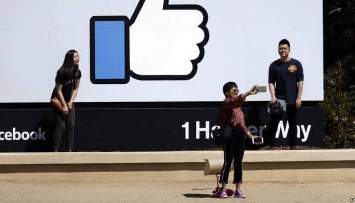 Facebook istifadəçi məlumatlarının Çin şirkətləri ilə bölüşdüyünü etiraf edib