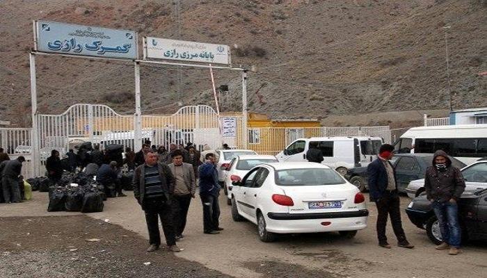 Türkiyə koronavirusa görə İranla sərhədi bağladı