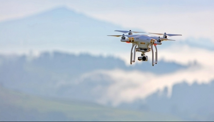 Valilik'ten İHA ve drone açıklaması