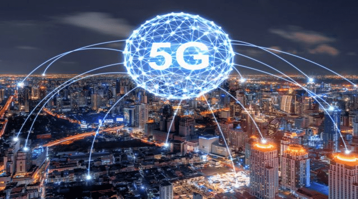 Pekin 5G ilə yüksək texnologiyalı iqtisadiyyatın qurulmasını sürətləndirmək niyyətindədir