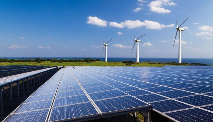 Азербайджан имеет огромные перспективы для развития сектора возобновляемых источников энергии