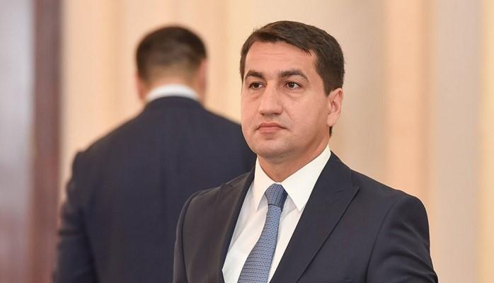 Официальный представитель Администрации президента: Отношения между Азербайджаном и Россией успешно развиваются во всех сферах