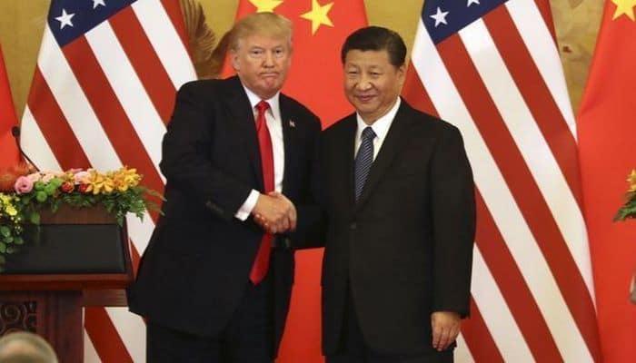 Трамп подтвердил намерение провести торговые переговоры с Китаем в сентябре