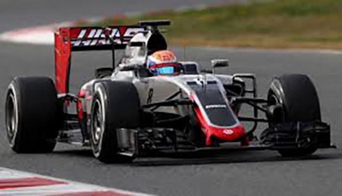После потери места в Формуле 1 в 2010 году Грожан хотел стать поваром