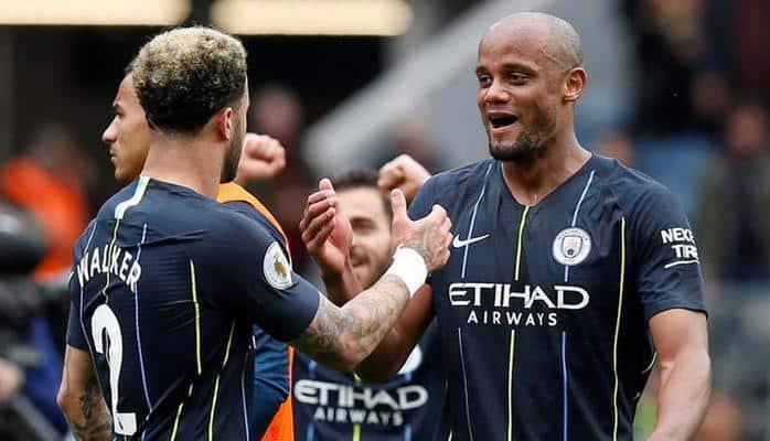 Manchester City, liderliği Liverpool'dan aldı