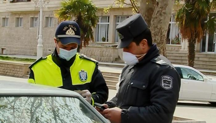 В  Гяндже 19 владельцев объектов общепита оштрафованы за нарушение карантина