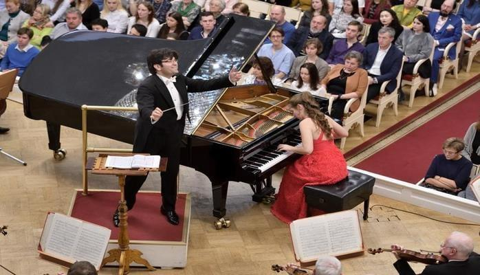 В Баку состоится мировая премьера произведения итальянского композитора