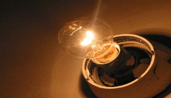В пригородах Баку будут перебои в электроснабжении