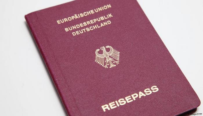 Alman vatandaşlığına geçiş için yeni yasal düzenleme kabul edildi