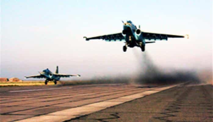ВВС Азербайджана примут участие в военных учениях в Турции