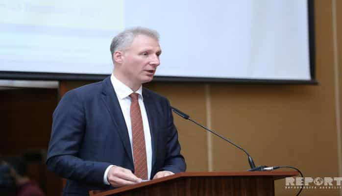 Посол ЕС: Мы знаем, что для наших партнеров важны безопасность, независимость и территориальная целостность