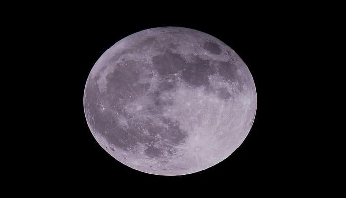 Ayın görünməyən tərəfinin 60 il əvvəl çəkilmiş ilk görüntüsü təqdim olundu