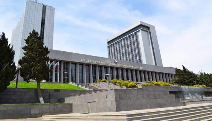 Азербайджанские парламентарии примут участие в мероприятиях ПА СНГ