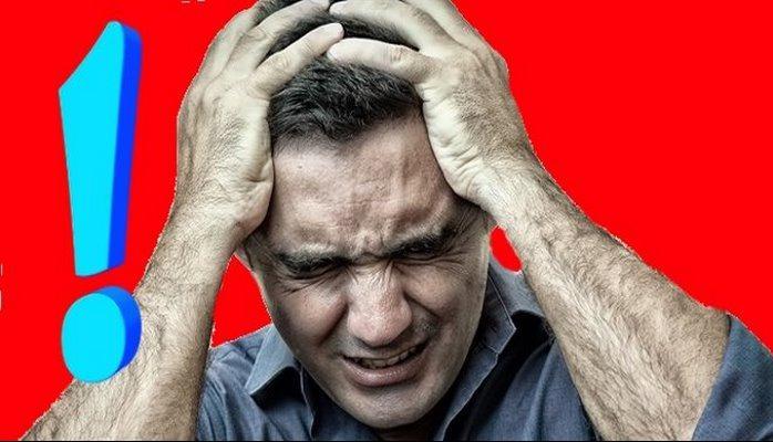 Sağlığımızı Olumsuz Etkileyen 11 Alışkanlık!