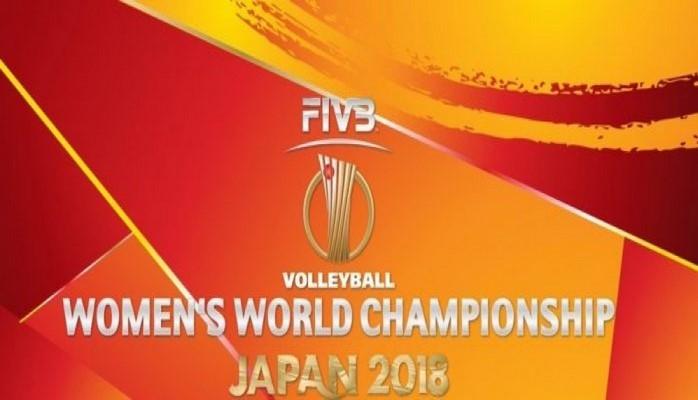 Женская сборная Азербайджана стартует на чемпионате мира по волейболу