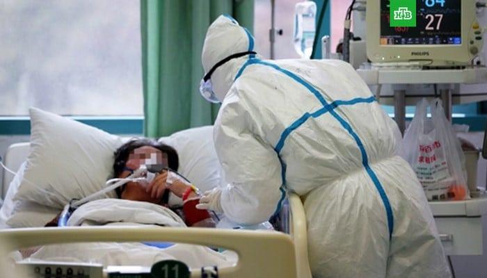 Назван новый способ заражения коронавирусом