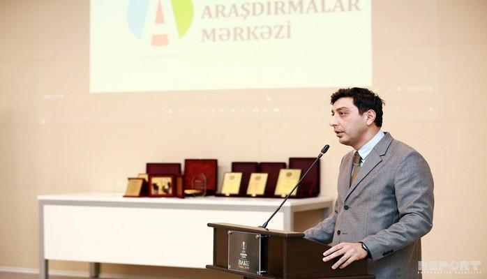 Гимнастика играет большую роль в развитии спорта в Азербайджане
