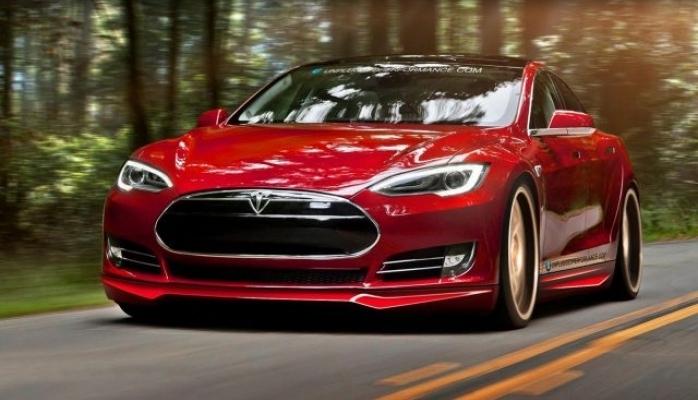 Tesla ən uğurlu avtomobil seçilib