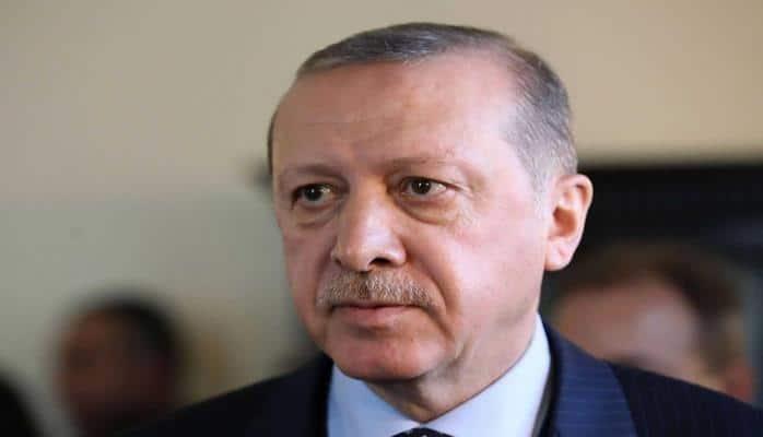 Ərdoğan: İstanbuldakı sammit Suriya faciəsinin bitməsinə təkan verdi