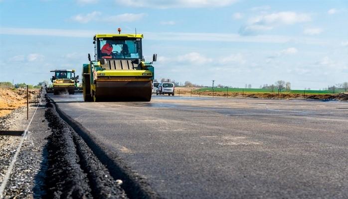 В Шамкирском районе запланировано строительство новой дороги