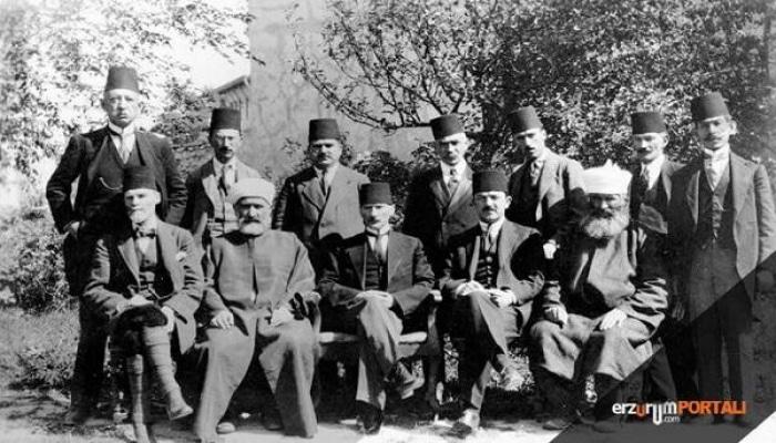 Sultan Atatürkü Samsuna niyə göndərmişdi? – Möhtəşəm tarix