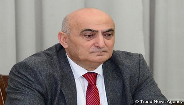 Освобождение Баку стало вторым большим историческим событием после провозглашения АДР – депутат