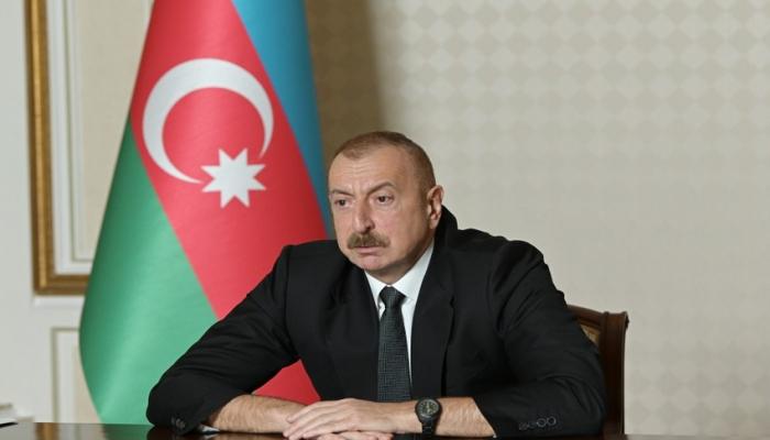 Azərbaycan Prezidenti: Ermənistan müxtəlif ölkələrdən muzdlular və terrorçular cəlb edir