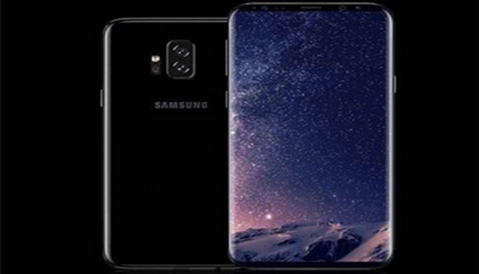 """""""Samsung Galaxy S10"""" smartfonu """"MWC 2019"""" sərgisində təqdim ediləcək"""