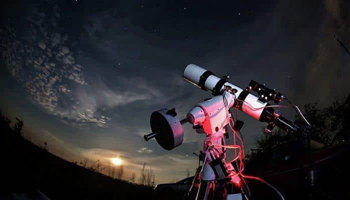 В ночь на понедельник ожидается пик осеннего звездопада