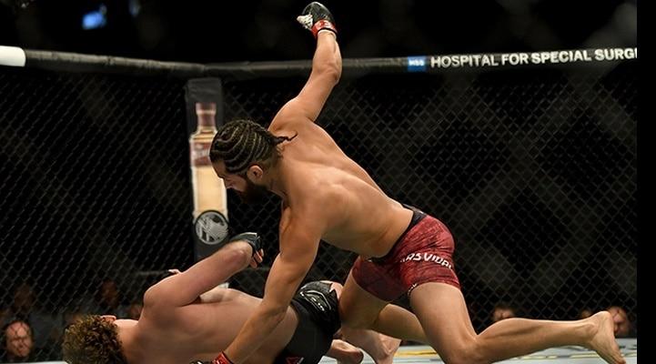 UFC tarixində qeydə alınmış  ən tez 5 nokaut